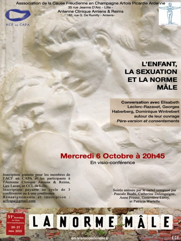 Conversation avec Elisabeth Leclerc-Razavet, Georges Haberberg, Dominique Wintrebert
