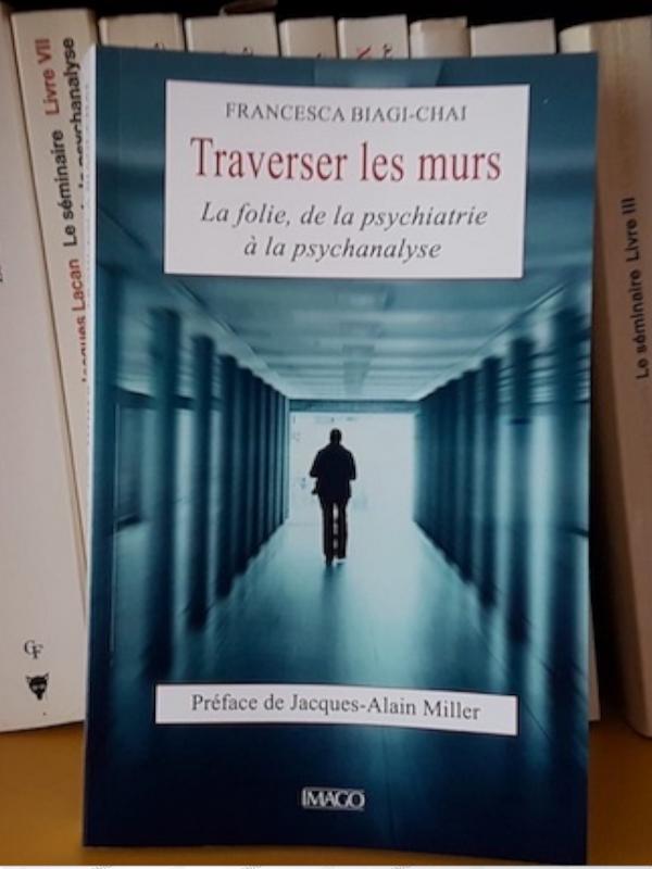 Penser l'institution psychiatrique avec Francesca Biagi-Chai