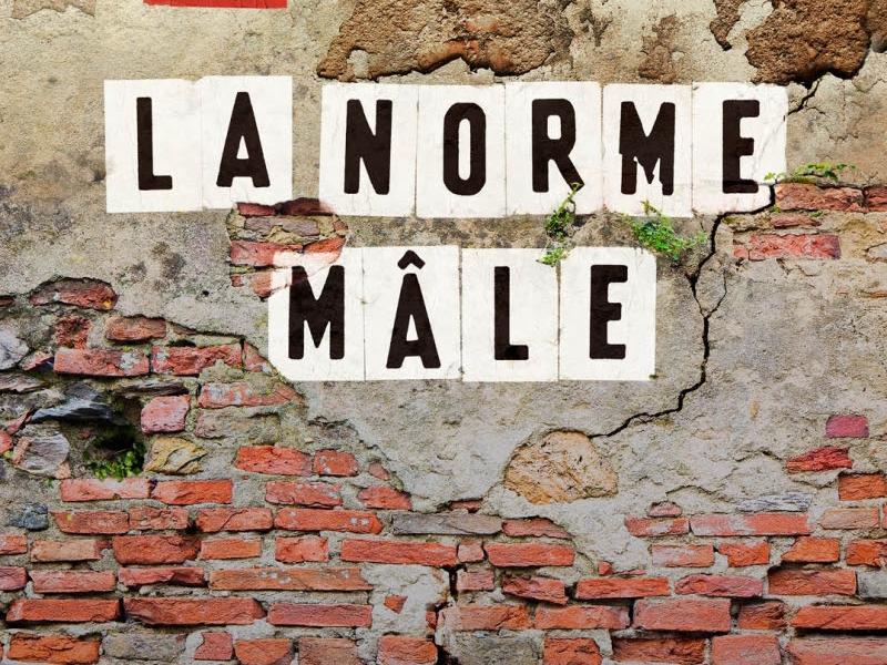 51e Journées d'études de l'ECF : La norme mâle